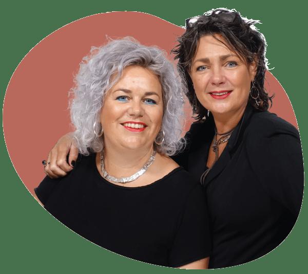 eigenaresse, Mienis & Co, pruiken, haarwerken