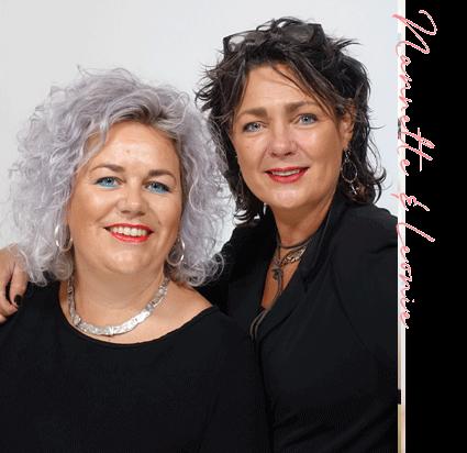 Mienis & Co Pruiken - Haarwerken eigenaresse